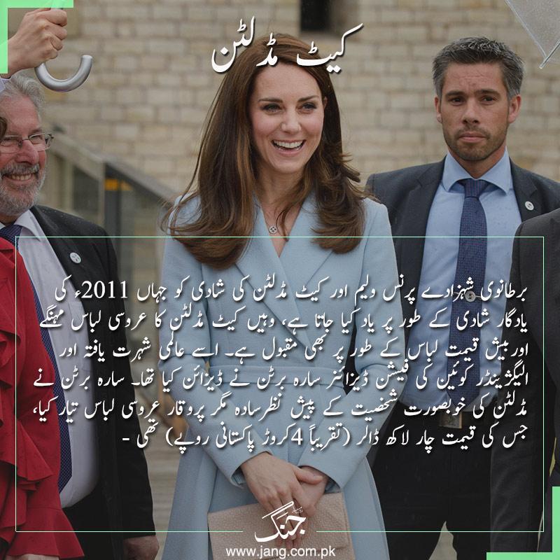 Expensive Dresses - Kate Middleton $400,000 Dress