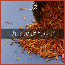 Medical and other magical benefits of saffron