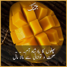 mango - the king of fruits full of nutrition and magical cure