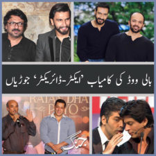 bollywood's-successful actor-director duo