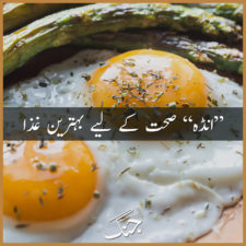 eggs - one of the best diets for winters