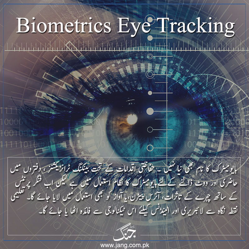 bio metric eye tracking using technological gadgets in class rooms