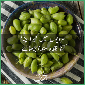 3 Reasons Why You Must Eat Green Peas This Winter